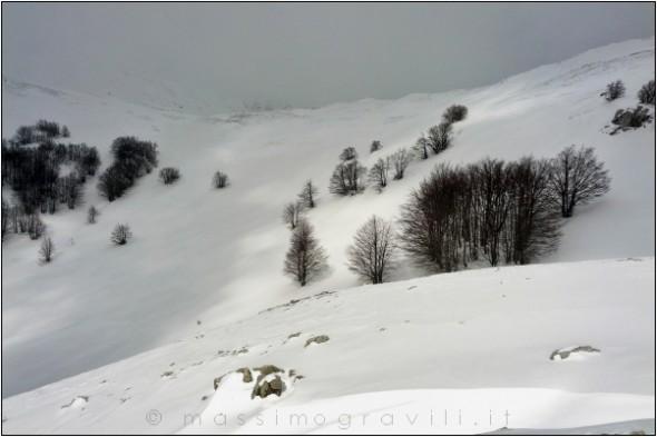 valle dell'esule
